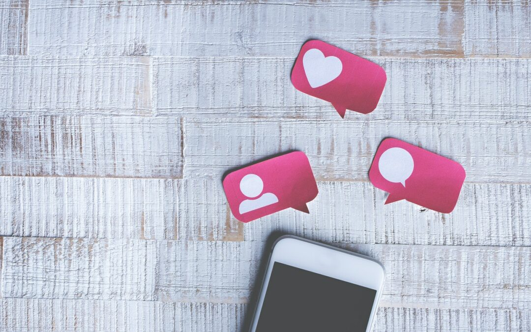 5 Key Steps to Building an Effective Social Media Marketing Strategy