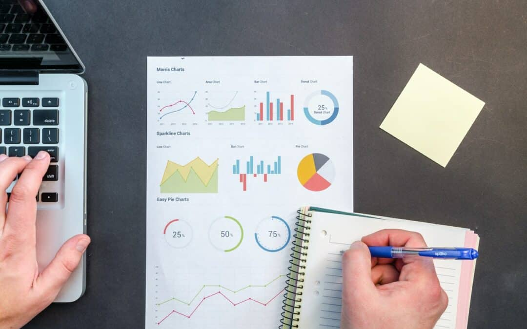 5 Ways to Gain Leverage on Your Marketing Performance
